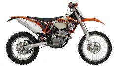 KTM Enduro EXC 2012 - Immagine: 36