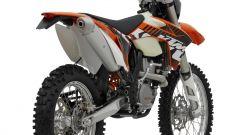 KTM Enduro EXC 2012 - Immagine: 37