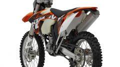 KTM Enduro EXC 2012 - Immagine: 38
