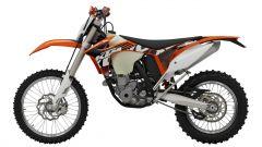 KTM Enduro EXC 2012 - Immagine: 39
