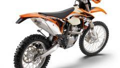 KTM Enduro EXC 2012 - Immagine: 40