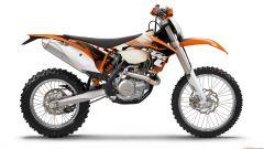 KTM Enduro EXC 2012 - Immagine: 41