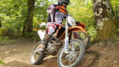KTM Enduro EXC 2012 - Immagine: 7