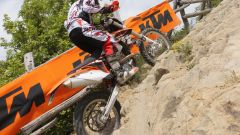 KTM Enduro EXC 2012 - Immagine: 11