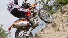 KTM Enduro EXC 2012 - Immagine: 10