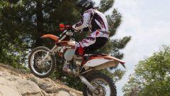 KTM Enduro EXC 2012 - Immagine: 9