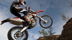 KTM Enduro EXC 2012 - Immagine: 6