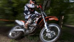 KTM Enduro EXC 2012 - Immagine: 15