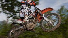 KTM Enduro EXC 2012 - Immagine: 17