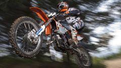 KTM Enduro EXC 2012 - Immagine: 1