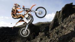 KTM Enduro EXC 2012 - Immagine: 25