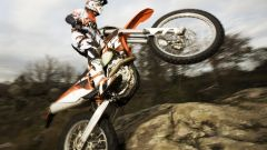 KTM Enduro EXC 2012 - Immagine: 18