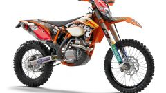 KTM EXC 350 F Factory - Immagine: 1