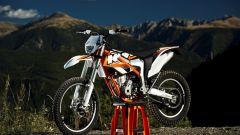 KTM Freeride 350 - Immagine: 1