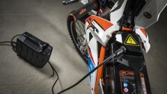 KTM Freeride E-XC - Immagine: 39