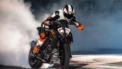 KTM: il richiamo ufficiale riguarda la gamma Duke dal 2015 in poi