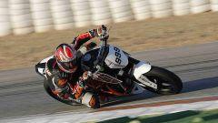 KTM: la 690 Duke Trofeo in pista a Cartagena - Immagine: 1