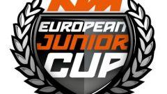 KTM: la 690 Duke Trofeo in pista a Cartagena - Immagine: 3