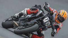 KTM: la Duke con il motore da 890 cc