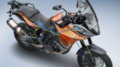 KTM Moto Stability Control - Immagine: 1
