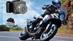 KTM Moto Stability Control - Immagine: 2