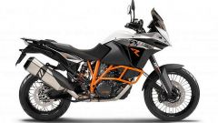 KTM Moto Stability Control - Immagine: 3