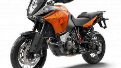 KTM Moto Stability Control - Immagine: 4