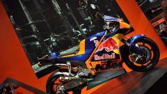 KTM MotoGP, Intermot 2016