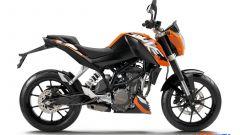 KTM: prezzi più bassi - Immagine: 1