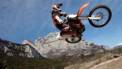 KTM offroad Test Days 2011 - Immagine: 1