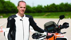 KTM: arrivano gli ADAS anche sulle orange - Immagine: 3
