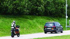 KTM: arrivano gli ADAS anche sulle orange - Immagine: 5
