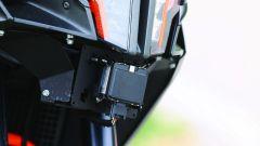 KTM: arrivano gli ADAS anche sulle orange - Immagine: 6