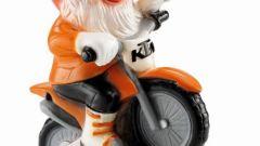 KTM presenta le novità 2011 della collezione Power Wear - Immagine: 1