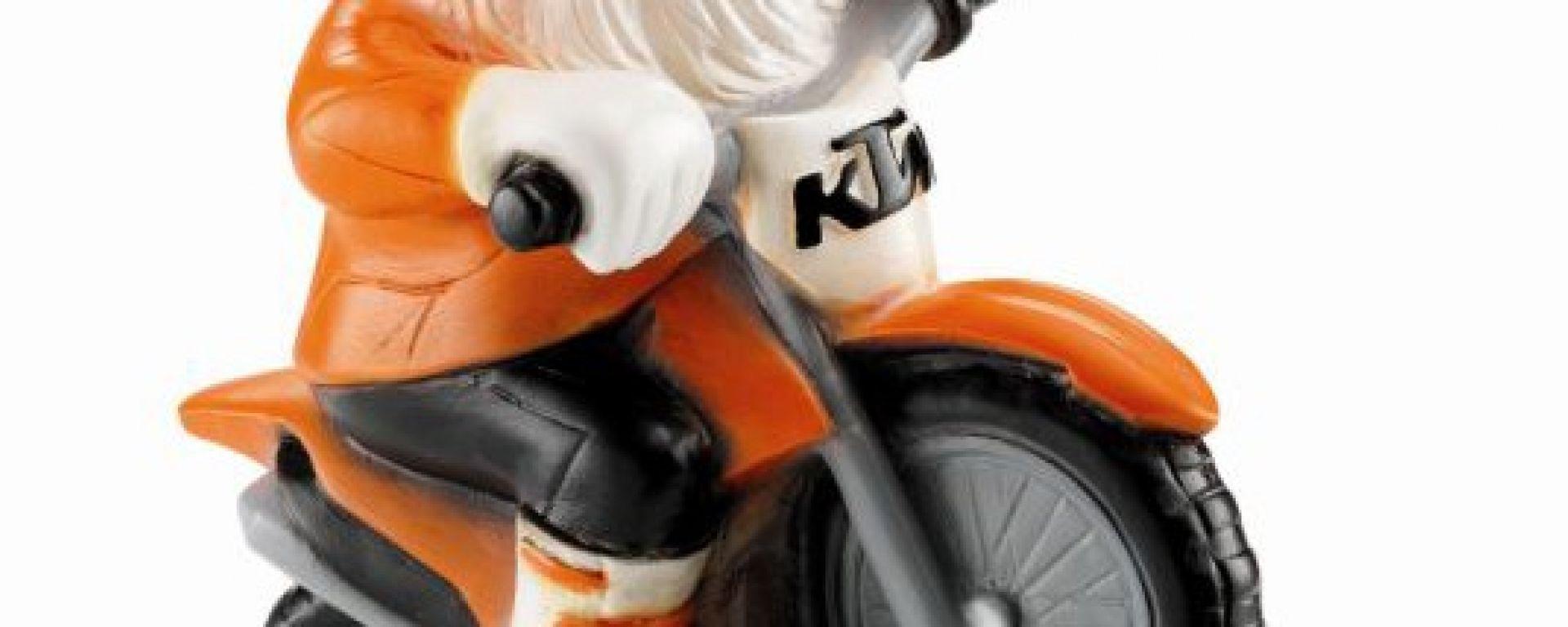 KTM presenta le novità 2011 della collezione Power Wear