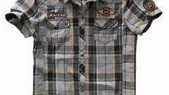 KTM presenta le novità 2011 della collezione Power Wear - Immagine: 3