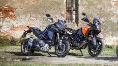 KTM punta Ducati: il CEO Pierer vuole acquisire il marchio bolognese