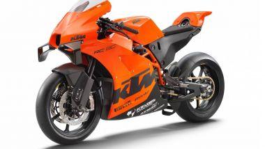 KTM RC 8C: sold out la limited edition ispirata alla Moto2