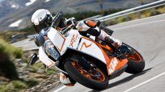 KTM RC8 R 2011 - Immagine: 5
