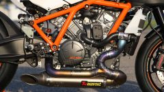 KTM RC8 R Track - Immagine: 2