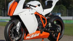 KTM RC8 R Track - Immagine: 15