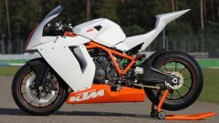 KTM RC8 R Track - Immagine: 16