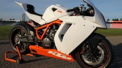 KTM RC8 R Track - Immagine: 11