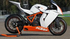 KTM RC8 R Track - Immagine: 3