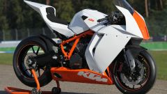 KTM RC8 R Track - Immagine: 1