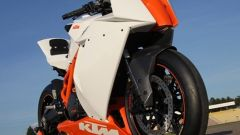 KTM RC8 R Track - Immagine: 9