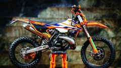 KTM Ready to Race: kit e assistenza per i clienti sportivi - Immagine: 2