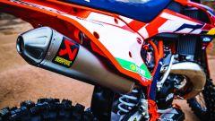 KTM Ready to Race: kit e assistenza per i clienti sportivi - Immagine: 3