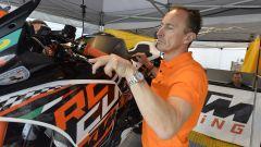 KTM Ready to Race: kit e assistenza per i clienti sportivi