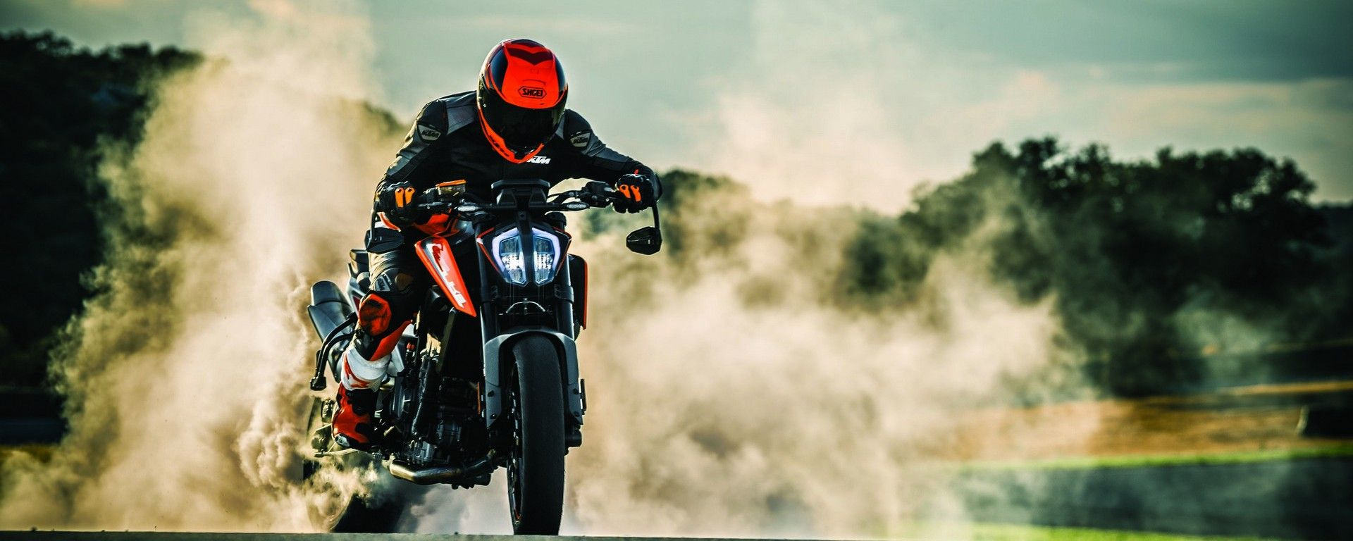 KTM sarà presente al Motor Bike Expo 2018